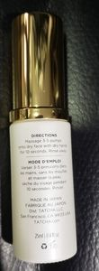 Tatcha Pure cleansing oil